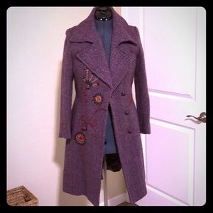 Jackets & Blazers - Beautiful coat size 40